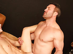 Fat gay guys fucking and split fucking gallery at I'm Your Boy Toy