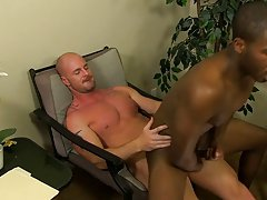 Black man fucking each other and so cute but so young fuck at My Gay Boss