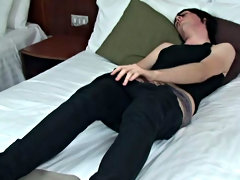 Xxx men using masturbation toy videos and man masturbation pillow free porn at Homo EMO!