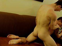 Samoan blowjob fucking and black bend down anal sex pics - Gay Twinks Vampires Saga!