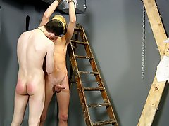 Young boy milking prostate and daddy gay video mpegs - Boy Napped!