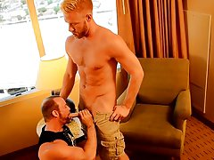 Emo boys fucking clips and black sexy fucking men naked bathing at My Gay Boss