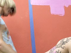 Twinks first creampie and gay emo porn stories at Boy Crush!