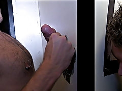 Cute blowjob pictures and dick in boxers...