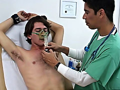 Emo fetish gay medical examination
