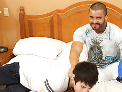 Young gay boys anal pics and stories of gay fucking tiny ass hard and raw - Jizz Addiction!