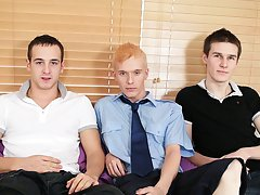 Home video gay porn and asian emo twinks -...