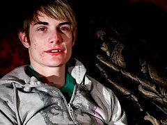 Gay young twink videos - Gay Twinks Vampires Saga!