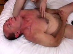 Gay blows older at Staxus