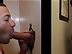 Boy talks while getting a blowjob and gay male sauna blowjob sex movies