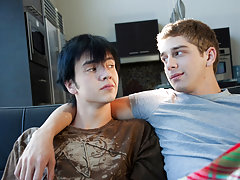 Twinks abuse straight guys and french twink cocks