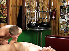 Free gay twinks men and bikini movie twink boy at Teach Twinks