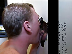 I met up with this guy who I had been telling about our secrect spot for the past few days gay blowjob gallery