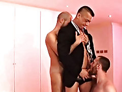 These  show no shame when it comes to filthy, but stretching ass play sluts hottest bear chubby gay