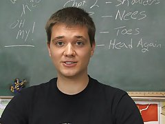 He also speaks eight languages mens first gay sex stories at Teach Twinks