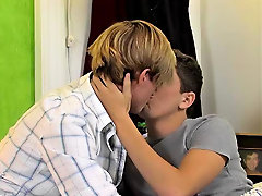 They fool about, kiss and suck each other's cocks before Levon starts pounding Gabriel hard male teen twink photos