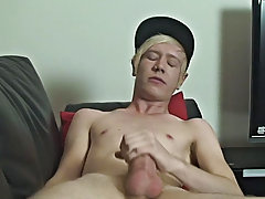 5 inch cock once again boy sex at school at Homo EMO!
