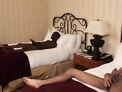 His first gay sex naked black man breaks pip