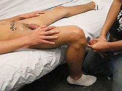 Hand showed up nervous and a bit nervous male masturbating techniques