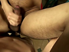 Soon the anxiousness was too strong to bear, and the older lover suddenly create himself sucking away at his younger ally's meat gay tattooed har
