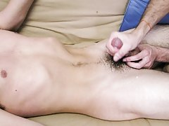 Keith begins to moan Yeah over and over as his cock begins to tremble and jerk multiple gay blowjobs