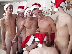 Then it is time for Cameron and Eric to have their dicks sucked and it is Justin that gets on his knees to suck those boys dicks gay hotel orgies yaho