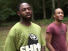 His first gay sex interracial gay troy