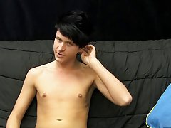 Chad is a big dicked twink who's ready and rearing to start showing off for the camera male masturbation cock pics at Boy Crush!