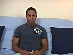 I explained to him that I would put on some porn for him to watch and to get hard nake black men jacking off