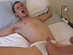 I consideration by the time again I was done this varlet was contemporary to bounce off the bed as he moaned and stated he was contemporary to cum pay