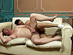 Check out this action-loving older lover try to handle the fat, thick, long, pulsing shaft of his younger partner tyler reed movie ga