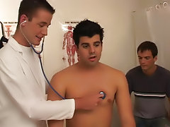 I changed positions and I got to ride the doctor's cock for a while free gay twink thumbnails
