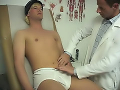 Moving his finger around, Dr James sound to have a rhythm down to rubbing my prostate party boys gay