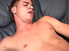 It's not long before each of them unzips the others pants to reveal some nice shaved pubic hair and beautiful uncut cocks free twink gay porn gal