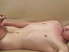 That was my queue to scoot in there sneaky style and begin to play with his cock straight men nude masturbating