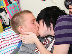 Never a peep from him huge gay twinks clips