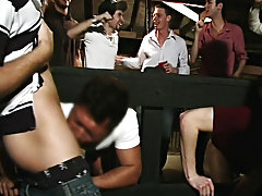 WOW, this video was submitted to us earlier in the week and we just had to get it up ASAP group masturbation guys