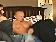 Finally, Rusty lays down to take the damp build up loads of cum from both of his counterparts gay nude wrestling groups