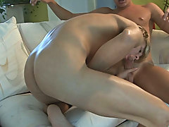 Jesse and Tory view as turns sucking each other's cocks gay twink handjob pics