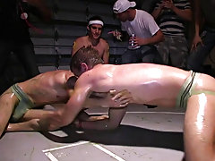 it was a funny sight to see what these crazy college guys would do hot gay group sex