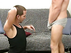 Jayden is going out of his way to make sure that Justin realizes the value of having a horny guy stroking and jerking on his cock gay blowjobs for psp