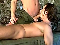 Kristian has one brilliant butt rent that Denis bareback fucks to smashing delight gay fucking bareback