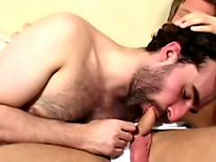 """At any rate Andy lures him to the dark-- or shall we say """"wet"""" side-- for a lesson in men's moisturizing factors making guys cum faster"""