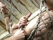 Jerking off black dick and naked of young hung boys - Boy Napped!