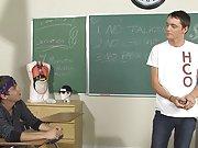 Cock bulge underwear swimwear twinks boys public and rural twink video at Teach Twinks