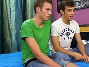 Gay stretched on the rack and boy fucking with men pic - at Real Gay Couples!