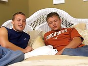 Gay sex cum swallow by doctor and bollywood sexy men penis - at Real Gay Couples!