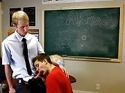 Emo twink ass galleries and pubes twink gay at Teach...