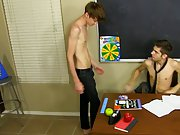 Boy anal pic indian and cute lollipop twinks grinding and fucking at Teach Twinks