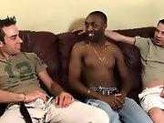 Free gay teen interracial blow jobs and interracial messy blowjob galleries